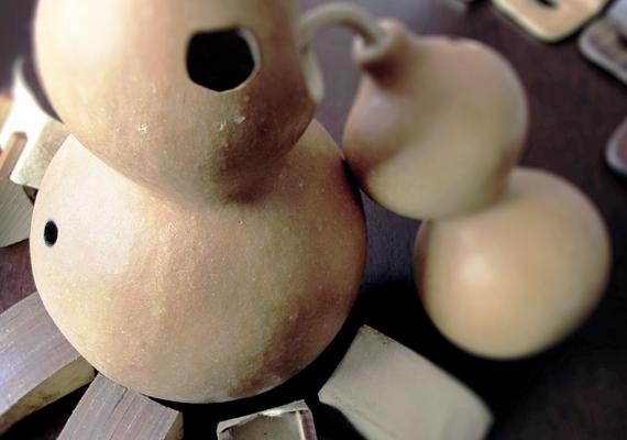 Nose flutes